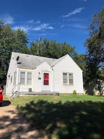For Sale: 715 S BROADVIEW ST, Wichita KS