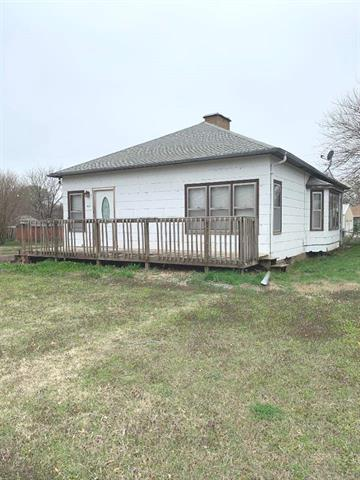 For Sale: 424 N Madison Ave, Anthony KS