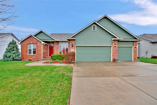 For Sale: 4315 N BARTON CREEK CR, Wichita KS