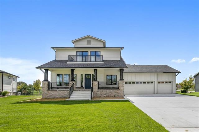For Sale: 2610 W 58th Ct N, Wichita KS