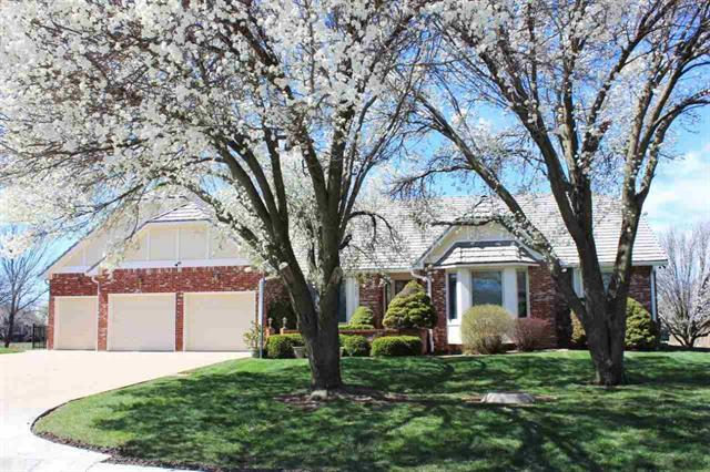 For Sale: 4137 N Sweet Bay Cir, Wichita KS