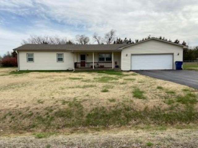 For Sale: 311 W MURDOCK ST, Andover KS