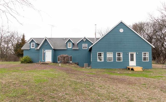 For Sale: 14036 SW 230th St, Douglass KS