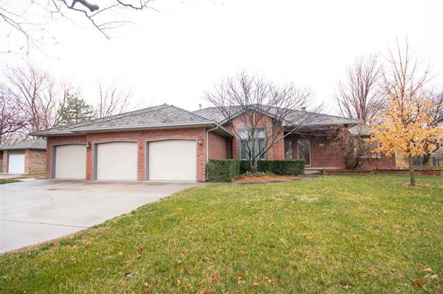 For Sale: 1350 S Pin Oak Cir, Wichita KS