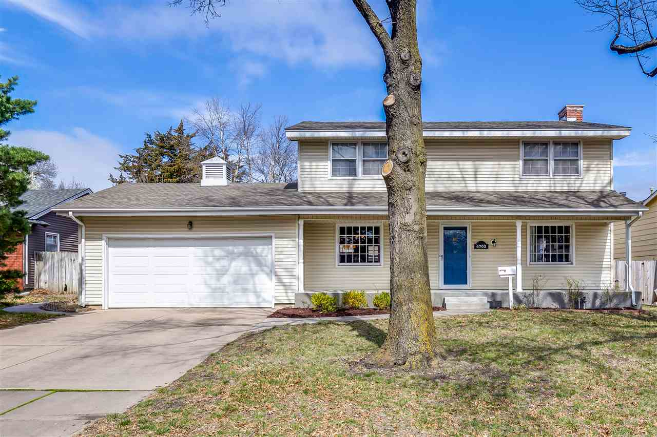 Picture Perfect Charm! HURRY! This 4 bedroom home has all the latest updates and is move in ready  a
