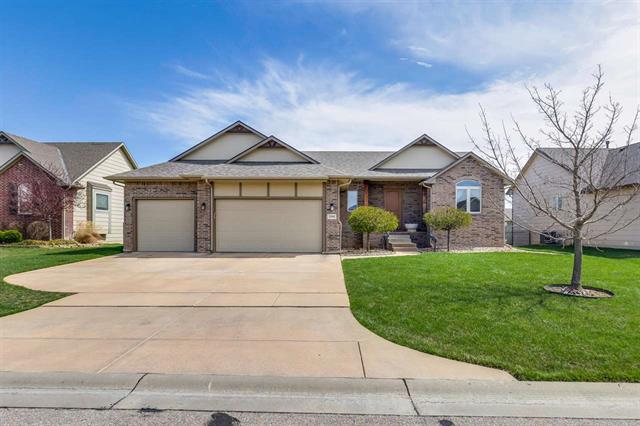 For Sale: 2506 N Spring Hollow St, Wichita KS