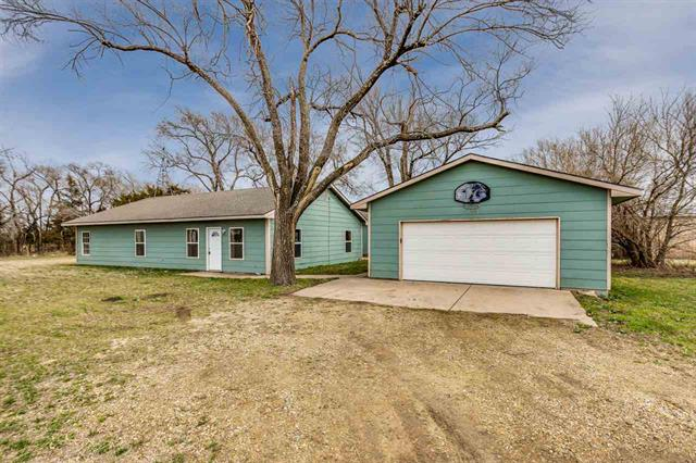 For Sale: 8620 S Bluff, Derby KS