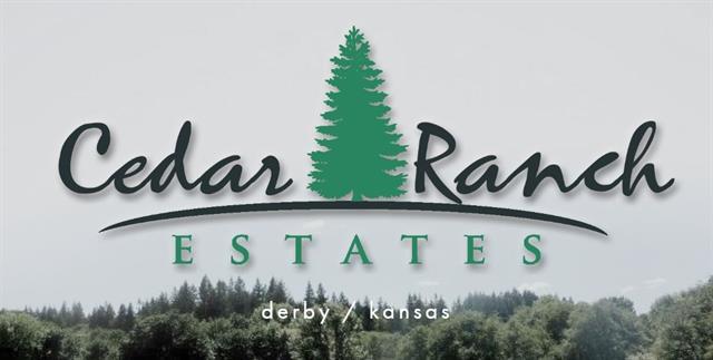 For Sale: Tbd  Tbd Tbd Lot 10 Block B Cedar Ranch Estates, Derby KS