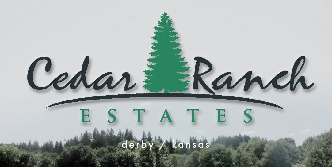 For Sale: TBD  Lot 19 Block B, Cedar Ranch Estates, Derby KS
