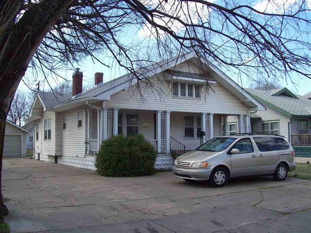 For Sale: 1351 S BROADWAY AVE, Wichita KS