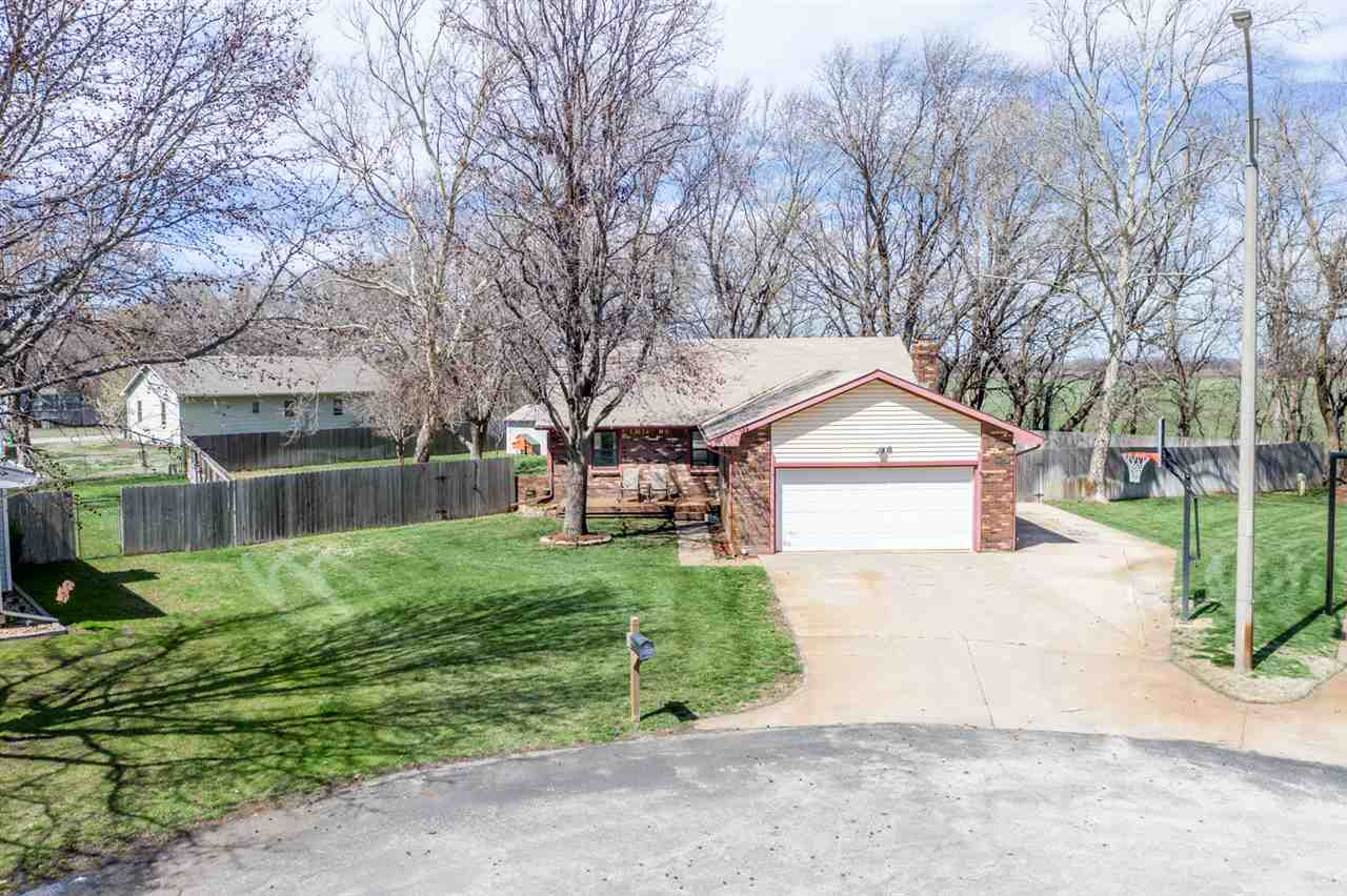6 Whirlwind Ct, Valley Center, KS, 67147