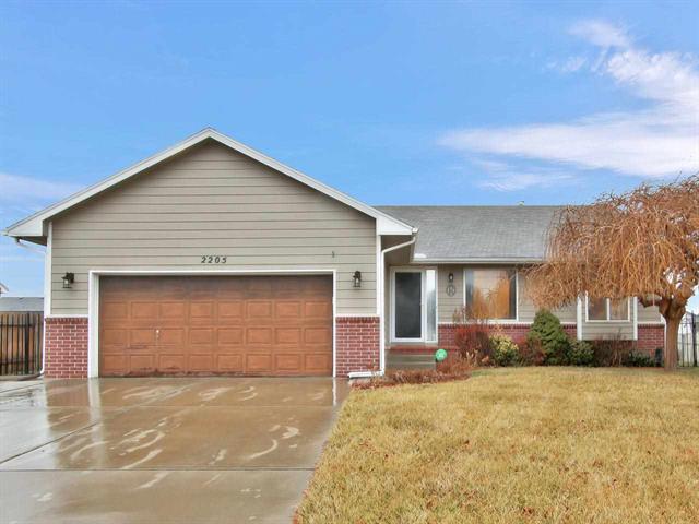 For Sale: 2205 S Shefford St, Wichita KS
