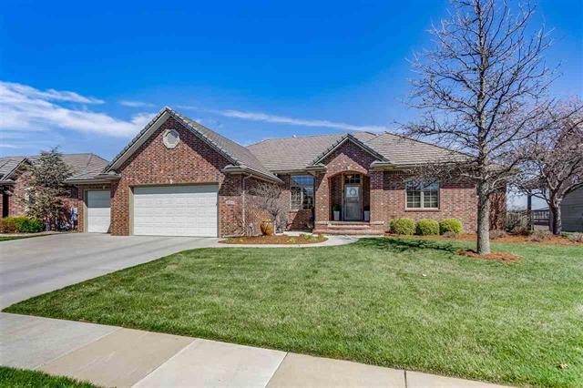For Sale: 3214 W BAYVIEW ST, Wichita KS