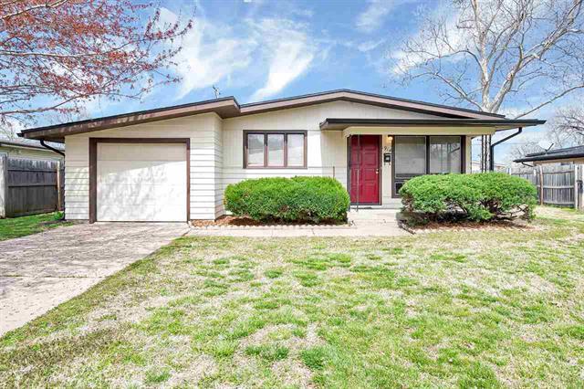 For Sale: 1914 E Scott, Wichita KS