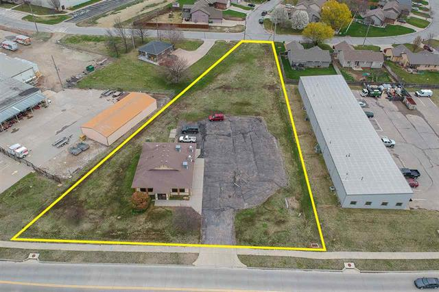 For Sale: 520 S RAMSEY DR, Valley Center KS