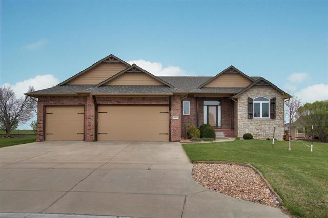 For Sale: 14112 E Mainsgate, Wichita KS