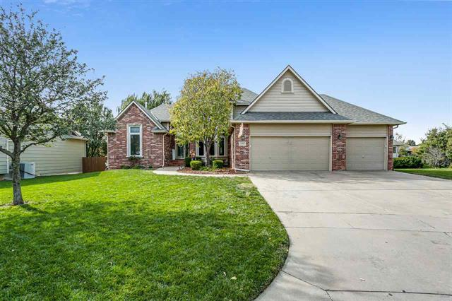 For Sale: 13682 W Highland Springs Ct., Wichita KS