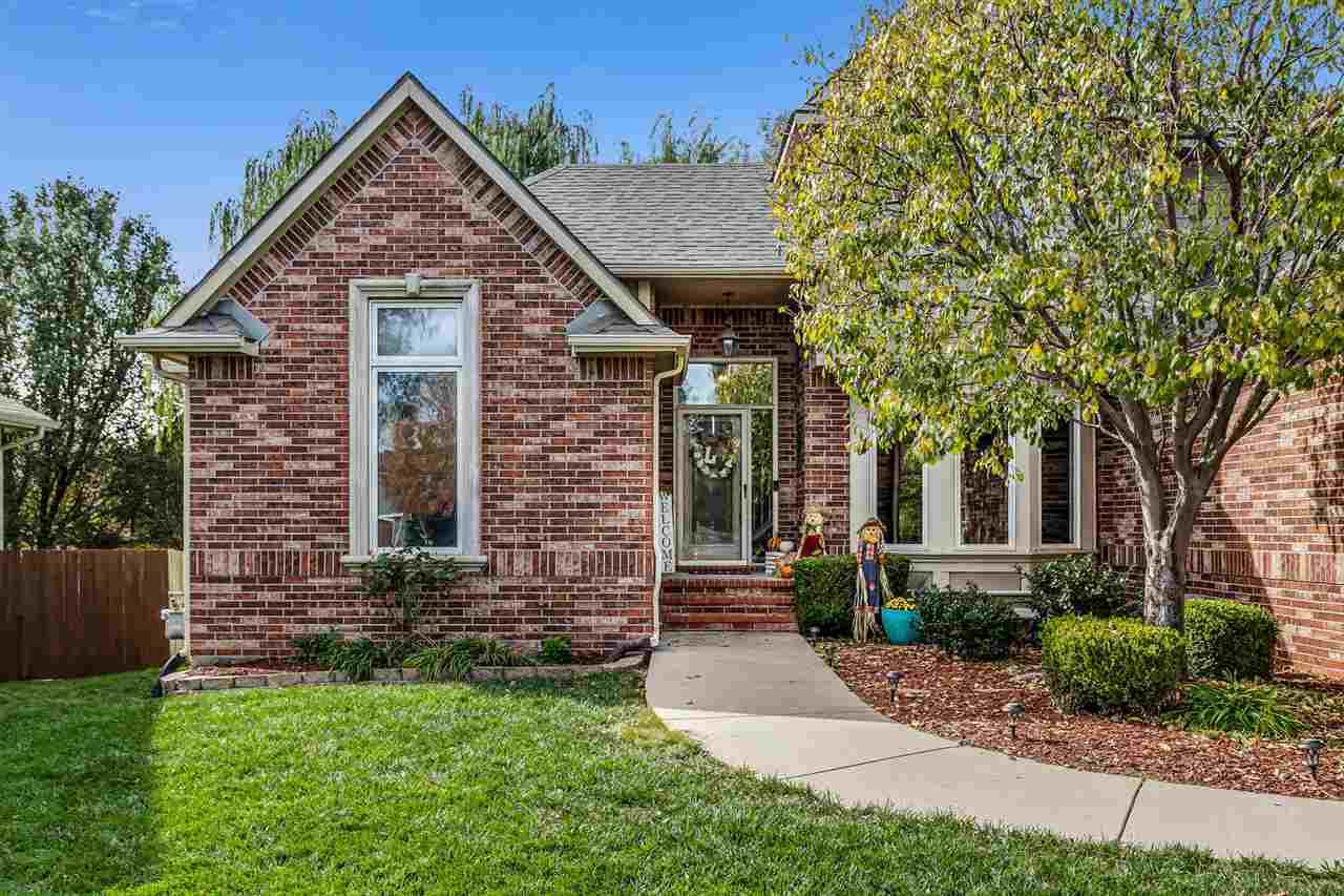 For Sale: 13682 Highland Springs Ct., Wichita, KS, 67235,