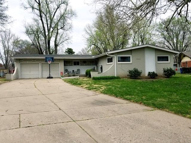 For Sale: 852 N NORMAN ST, Wichita KS