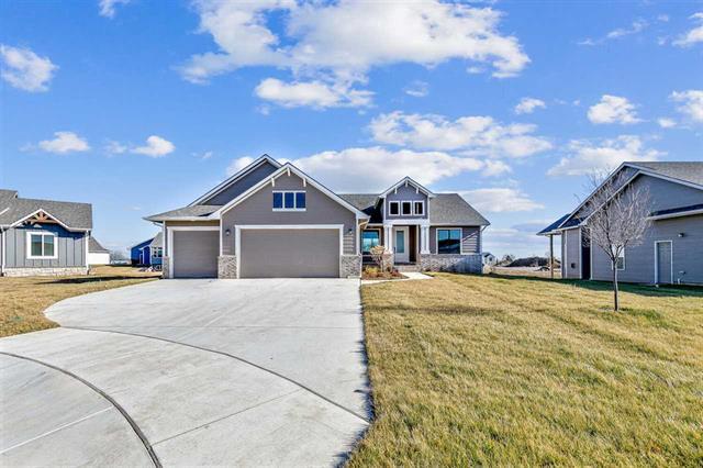 For Sale: 5906 W Driftwood Ct, Wichita KS