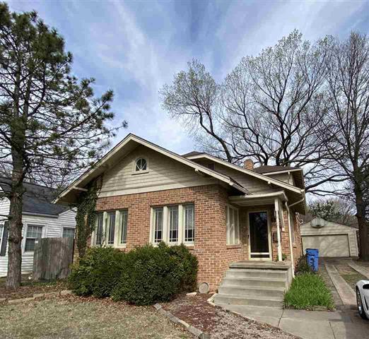 For Sale: 426 S Clifton Ave, Wichita KS