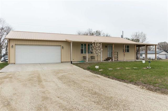 For Sale: 7300 S Pattie St, Haysville KS