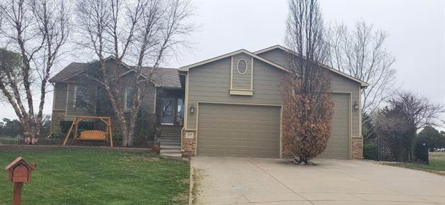 For Sale: 2659 E Sunnyslope Ct, Park City KS