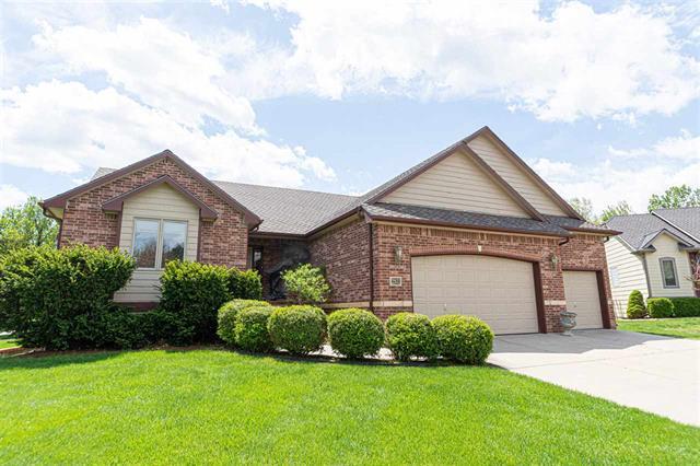 For Sale: 2931 N Tee Time Ct, Wichita KS