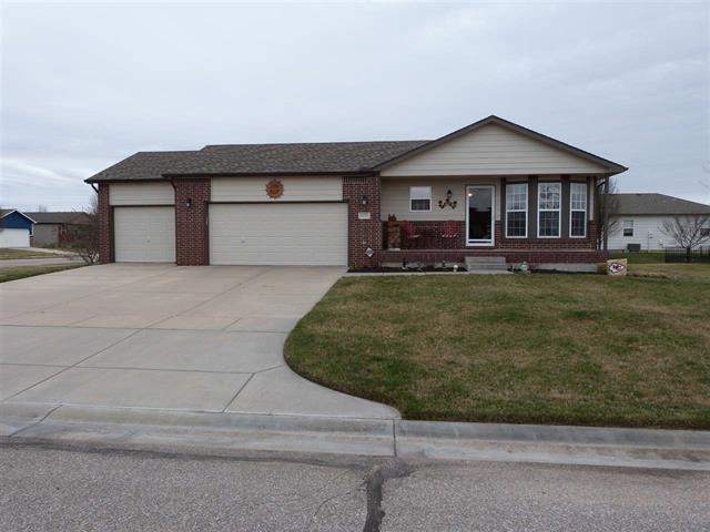 For Sale: 14201 W Autumn Ridge St., Wichita KS