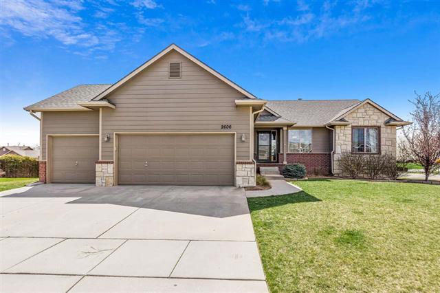 For Sale: 2606 N DAVIN ST, Wichita KS