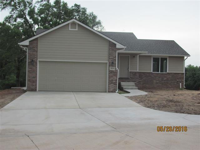 For Sale: 1014 N Memory Lane, Kingman KS
