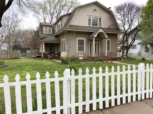 For Sale: 516 N Springfield Ave, Anthony KS