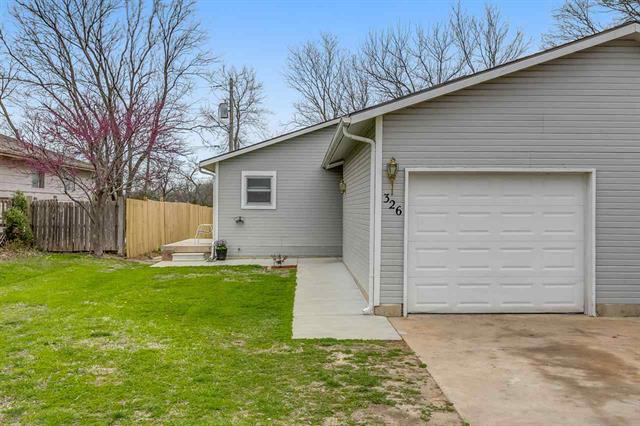 For Sale: 326 E DEER CREEK DR, Rose Hill KS