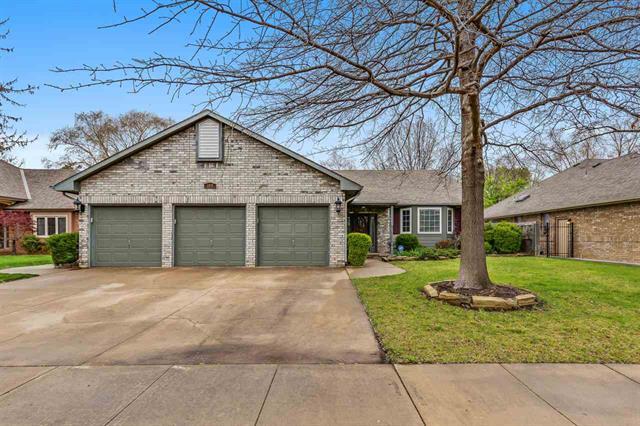 For Sale: 9806 W 17th St N, Wichita KS