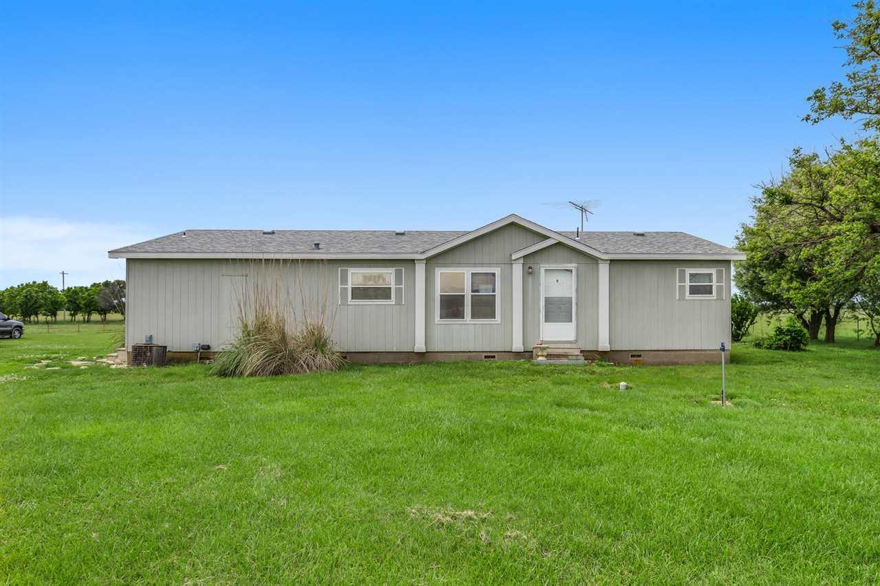 3066 SE Turkey Creek Rd, El Dorado, KS 67042