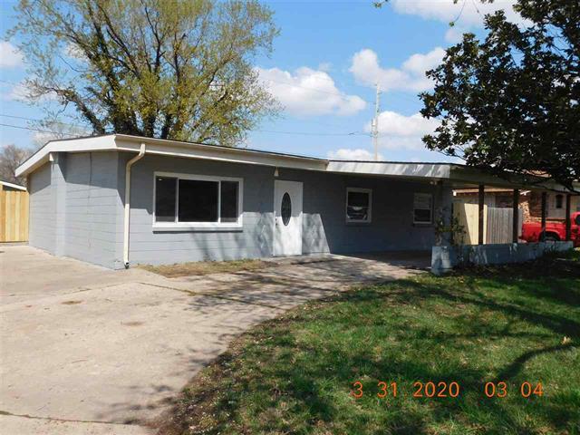 For Sale: 7900 W Jennie St, Wichita KS