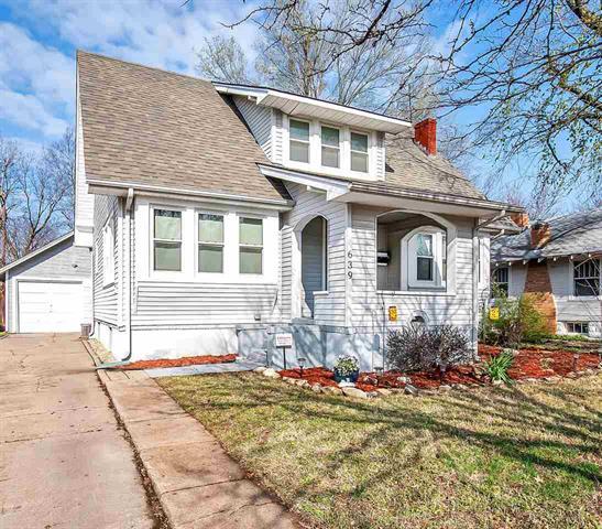 For Sale: 639 S GREEN ST, Wichita KS