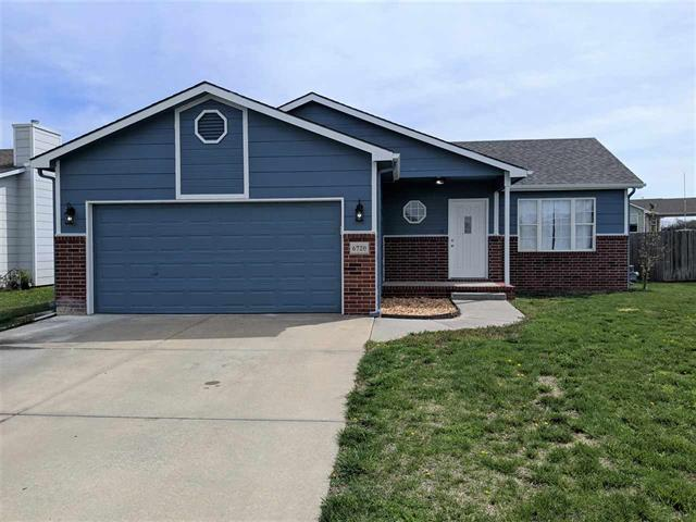 For Sale: 6720 N Poston St., Park City KS