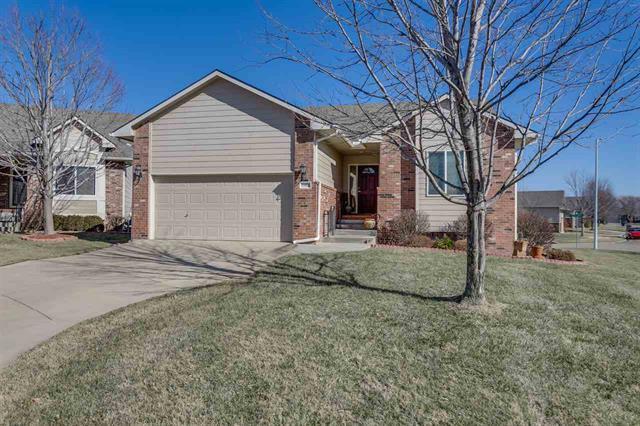 For Sale: 13826 E WHITEWOOD CT, Wichita KS