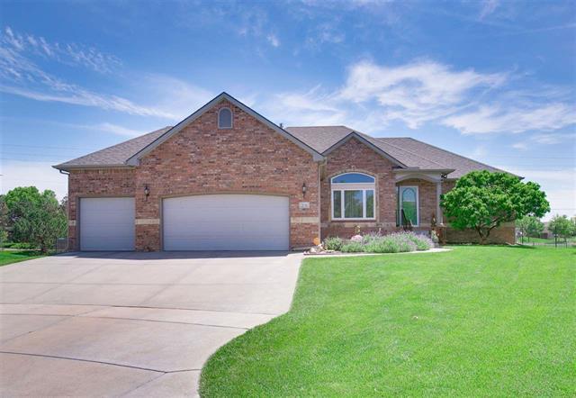 For Sale: 270 S MAPLE DUNES CT, Wichita KS