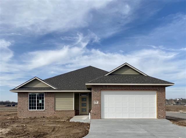 For Sale: 755 N Firefly Ct, Wichita KS