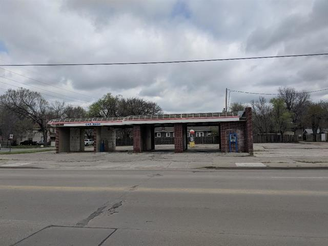 For Sale: 502 E 13th St N, Wichita KS