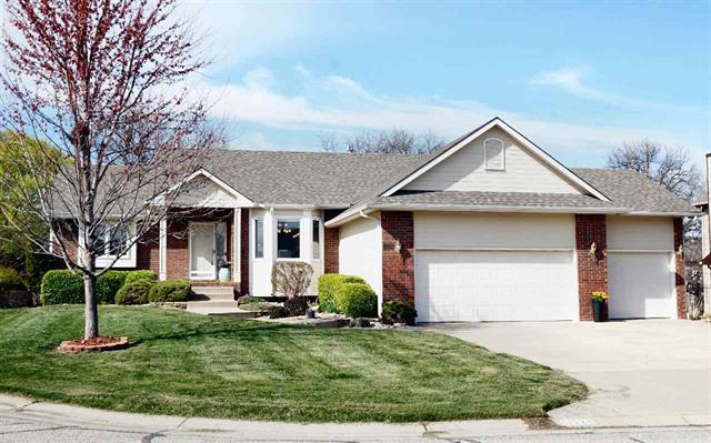 For Sale: 11224 E Killarney Cir, Wichita KS