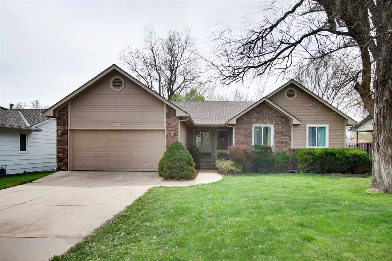 A MUST SEE! Beautiful ranch home with 4 bedrooms, 3 bathrooms, & full finished basement. Home has ha