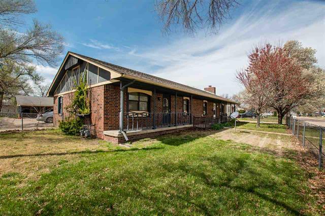 For Sale: 1224 E Mount Vernon St, Wichita KS