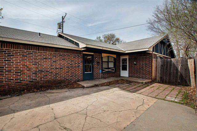 For Sale: 1216 E Mount Vernon St, Wichita KS