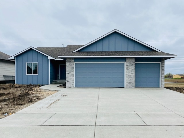 Welcome home to this brand new 5 bed / 3 bath home in Park City! This home is located in the Valley