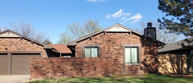 For Sale: 1440 N Brunswick St, Wichita KS