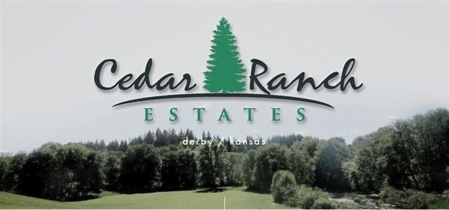 For Sale: Tbd  Tbd Lot 8 Block B Cedar Ranch Estates, Derby KS
