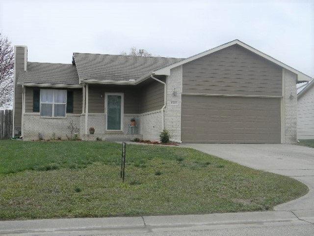 Welcome home to your newly remodeled 4 bedroom 3 bath ranch home. There isn't a room in this home th